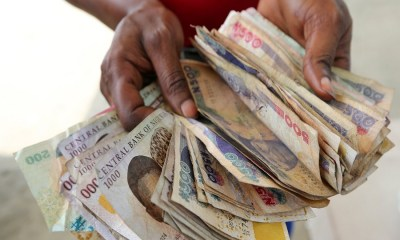 Money mistakes, How much are you worth in naira per hour?, Naira's true worth, Naira depreciates to N460 to $1 at the parallel market, despite improved liquidity, Naira appreciates at parallel market as it stabilizes at the forex market