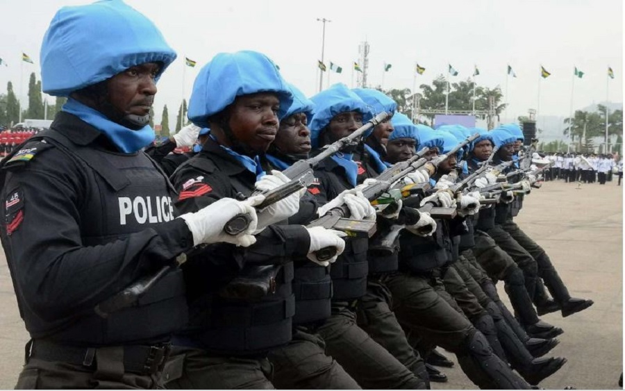 FG tasks experts, host institutions to join sub-technical committees on Police reform