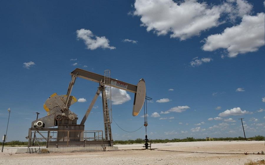 OML 25, Oil