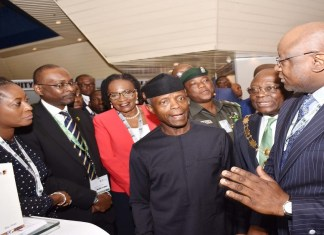 Firstbank targets 500,000 agents to boost financial inclusion