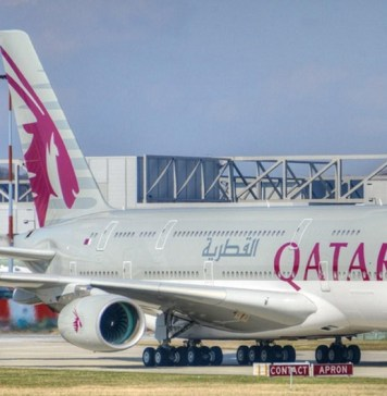 Qatar Airways lost$693 millionin one year
