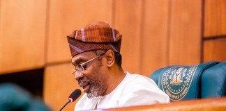 CBN Cashless Policy: Reps eye reversal, Finance Bill: Reps to hold separate hearing today , 40% of Nigeria's national budget must be voted to capital expenditure - Gbajabiamila , Why Reps will probe Glo, 9mobile, others