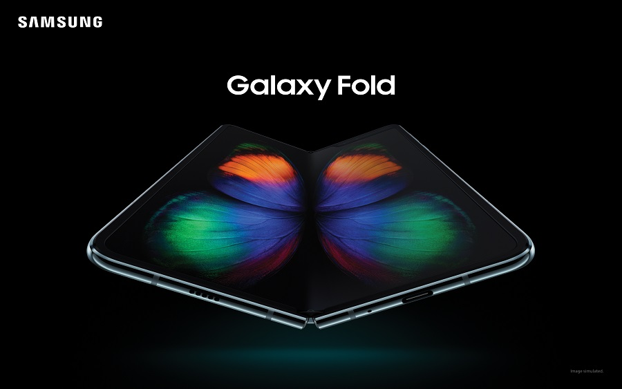 Buy or Not: Samsung launches its foldable 'Galaxy Fold' worth over N700,000