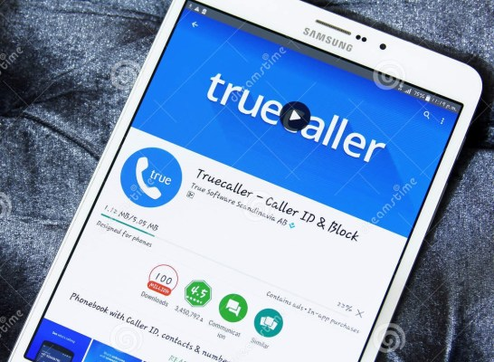 Truecallerrecords130%growthso far this year