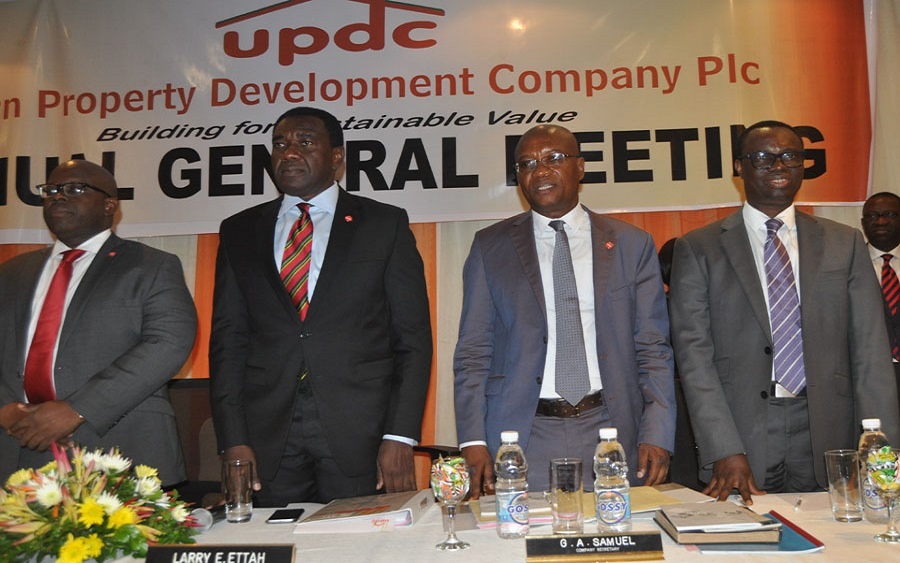 UPDC seeks approval to list N15.96 billion rights issue