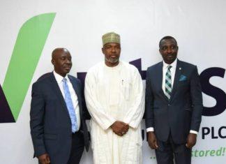 Veritas Kapital Assurance Plc appoints new MD/CEO, Wole Onasanya is Veritas Kapital Assurance Plc'snew Executive Director