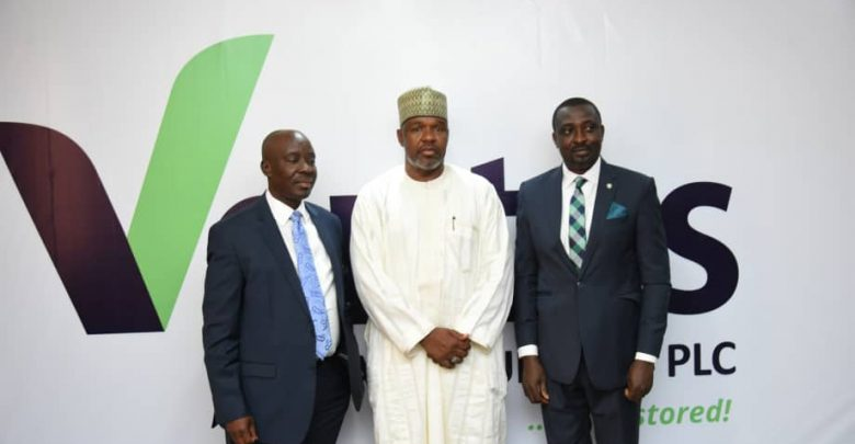 Veritas Kapital Assurance Plc appoints new MD/CEO , Wole Onasanya is Veritas Kapital Assurance Plc's new Executive Director
