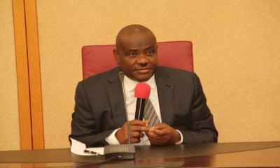 #EndSARS: Governor Wike relaxes curfew in Oyigbo, now 7pm to 6am, JUST IN: Rivers gets Shell's 45% stake in Ogoniland