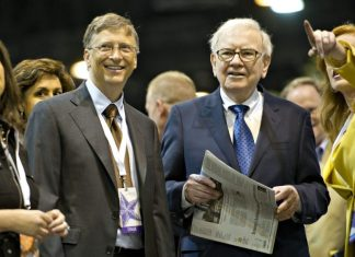 Bill Gates, Book,