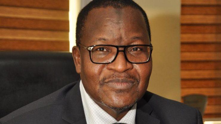Umar Garba. Nigeria Telecoms