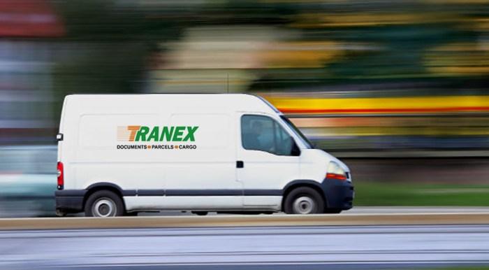 Trans-Nationwide Express Plc