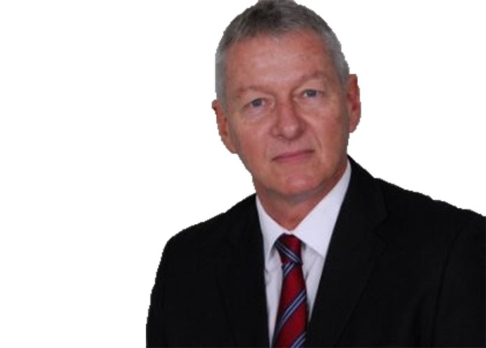 Chams Plc, has announced the appointment of Gavin Young