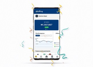 Wealth.ng launches new website design with android mobile app