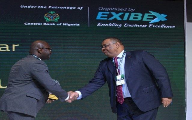FCMB Wins Excellence Award in Customer Experience as Adam Nuru Emerges CEO of the Year