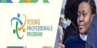 Young Professionals Programme, AFDB