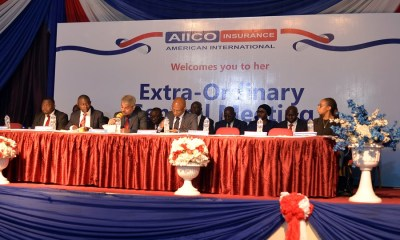 AIICO increases authorised share capital to N18 billion