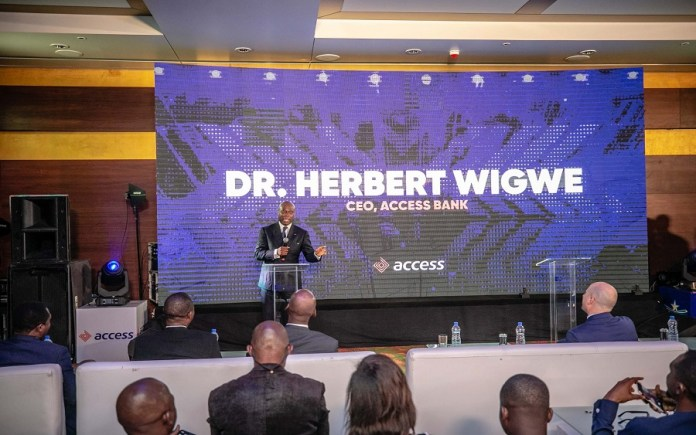 Access Bank, Star Lager unveil talent hunt show