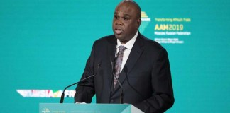 Afreximbank discloses plan to list via IPO