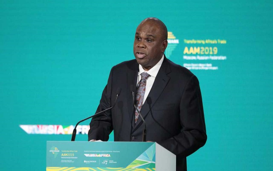 Afreximbank discloses plan to list via IPO