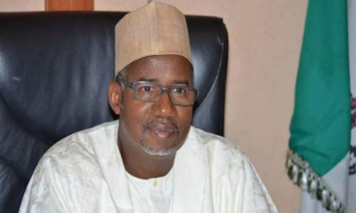 Bauchi lands $864 million deal to produce cement, Bauchi state Governor self-isolates over COVID-19