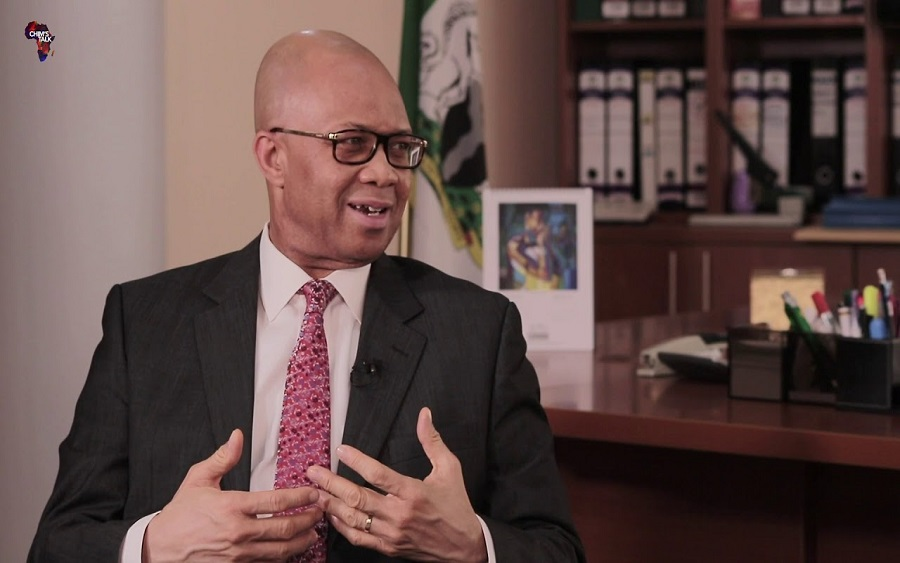 Firms with N25m turnover and above to pay new VAT rate – DG, Budget Office