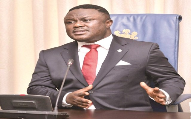 Cross River State eyes AFREXIM's $500 million funds