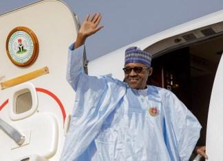 Buhari wants to upgrade presidential fleet with N1.5 billion