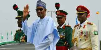 See whatFG said Nigerians should tellon the mountain, andhow the people reacted