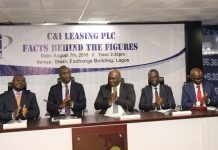 The NSE's best performing stock in 2019 was just struggling last year; what changed?, C&I Leasing assures investors of brighter 2020