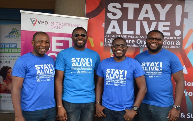 Project Stay Alive PR 2