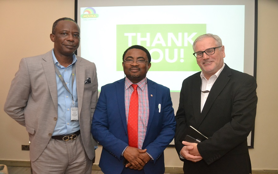 Mouka @ 60, restates commitment to quality brand