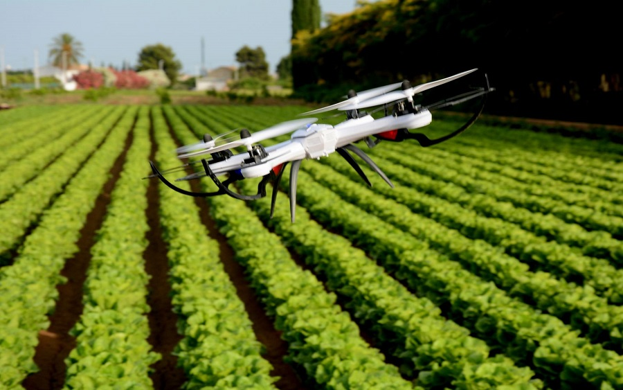 Digital technology, innovation aid €127m agriculture revenue