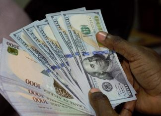 Unify exchange rates tofoster economic growth – NISER, OFFICIAL: Banks charge N368 per dollar for debit card transactions