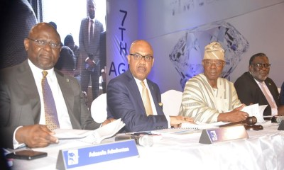 FBN Holdings Plc releases 9-month financial result, posts 15.33% increase in profit