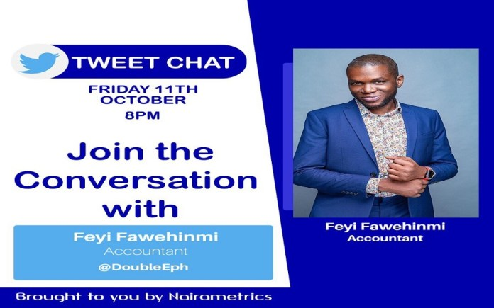 Nigeria's public finance is so bad it had to resort to VAT increase – Feyi Faweyinmi