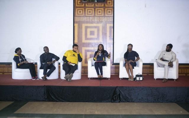 First Bank host fintech summit 3.0