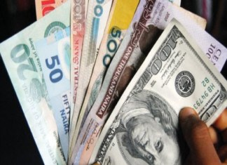 Foreign exchange market, Nigeria's fixed income & money market update ending 13th March, 2020, Why the s, CBNtrong dollar is giving Nigeria headache