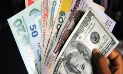 Foreign exchange market, Nigeria's fixed income & money market update ending 13th March, 2020, Why the s, CBNtrong dollar is giving Nigeria headache, Nigerian banks broadly positive after Naira devaluation, Exchange rate sustains gain at NAFEX window as CBN orders BDCs to sell at N386/$1