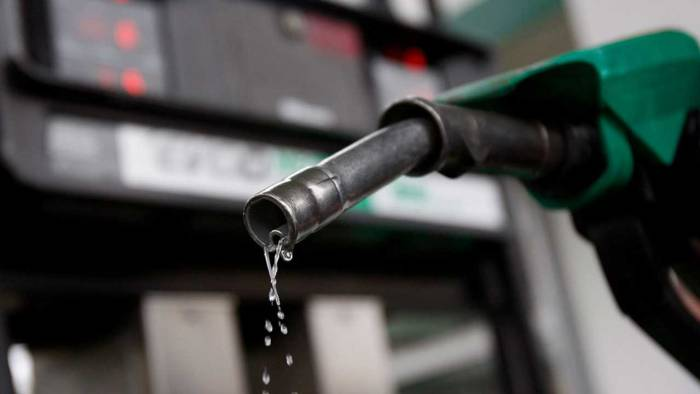 FG inaugurates task force to check fuel consumption in the country