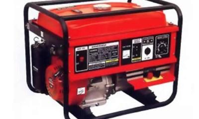 Nigerian company to launch water-powered generators