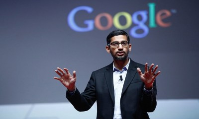 Google set to extend footprints with acquisition of smartwatch company, Fitbit  , Google wants to start banking with you ,Google partners Flutterwave to train 5,000 merchants, Google to pay Online publishers for high quality contents