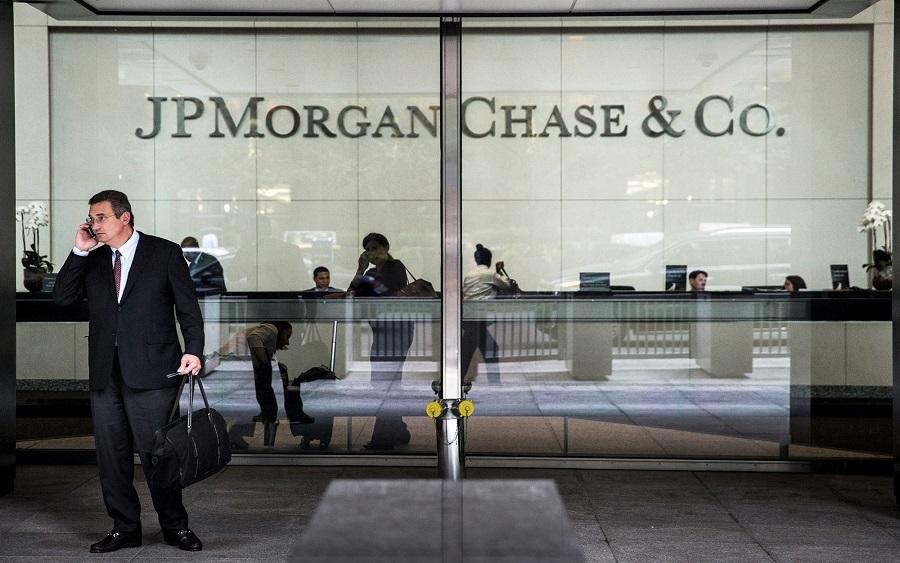 A JPMorgan bitcoin alapja már nyáron elstartolhat
