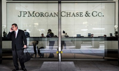 JPMorgan appeal to quash $875 million Nigerian lawsuit denied by London Court
