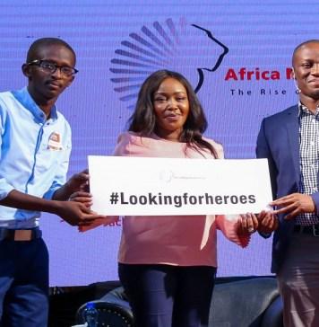 4 Nigerians out of 10 Africans make Jack Ma's $1mNetpreneurPrize