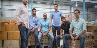 E-commerce platform,MaxAB, secures $6.2 million in seed funding