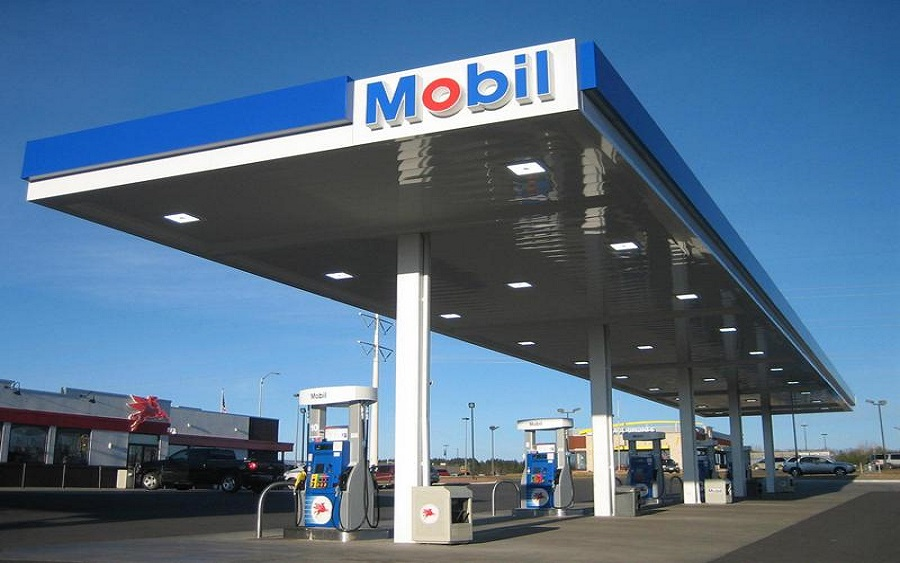 Elevated direct costs restrain MOBIL earnings growth