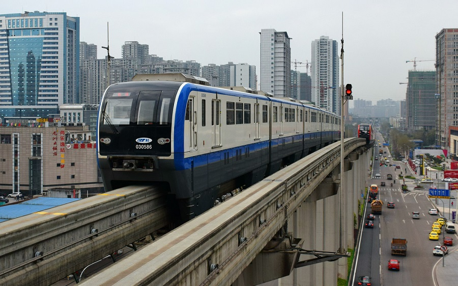 Nigerian Engineer bags $500m monorail contract in Iraq