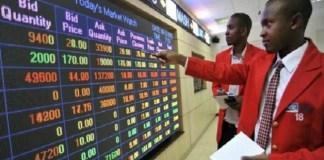 Nigeria @59: Rise, fall & rise of Nigerian stock market