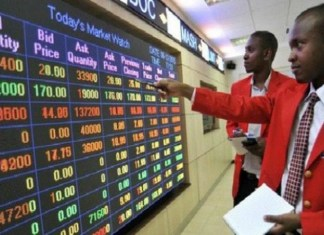 Nigeria @59: Rise, fall & rise of Nigerian stock market