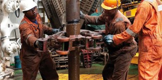Oil workers will be paidN75 billion worth of salaries in 2020